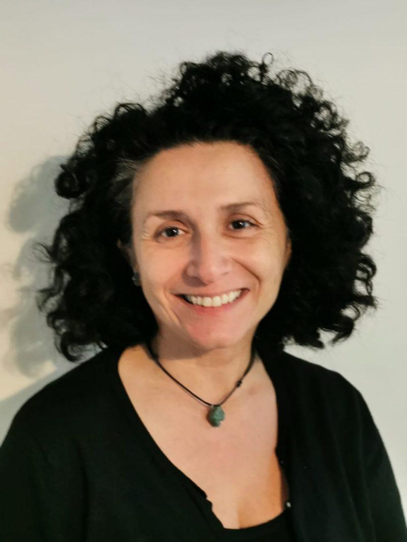 Liz Marqueiro